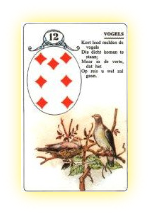 12lenormand-vogels-kaart
